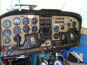1974 CESSNA 210N-2