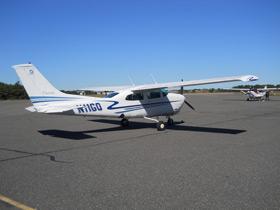 1975 CESSNA 210L N-5