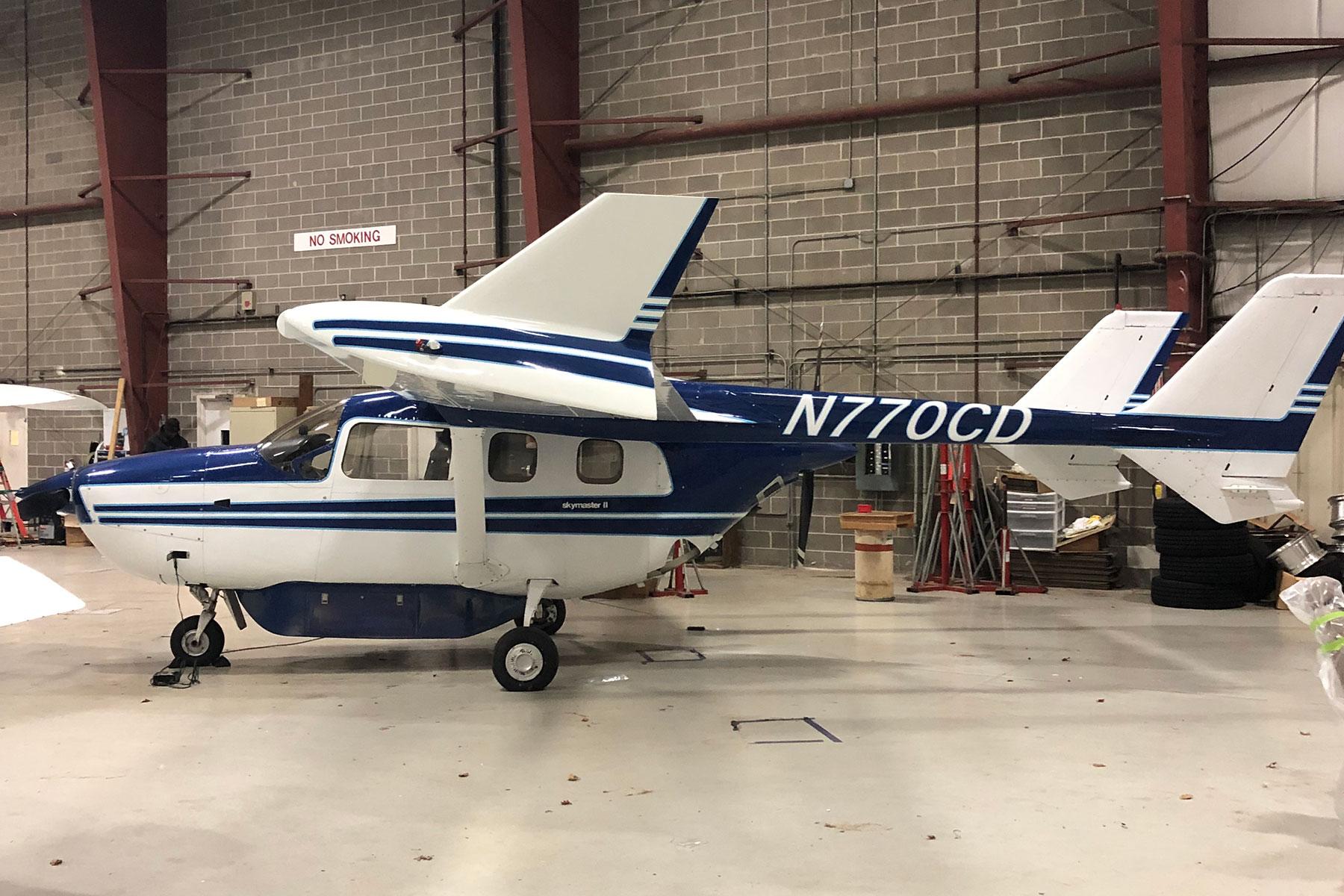 1977-Cessna-337-N770CD