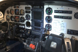 1977-Cessna-337-N770CD 2