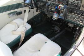 1977-PIPER-N3434Q-Seats