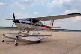 1978-Cessna-N756ZD