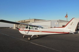 1981-CESSNA-172-N51616-front