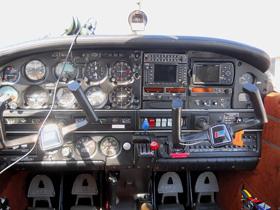 1981 PIPER PA-28 -236 Cabin