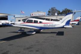 1981 PIPER PA-28 -236
