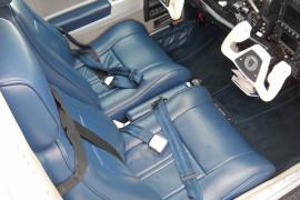 1982-Beechcraft-E55-Baron-N515ES-Seats