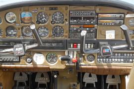 1982-PIPER-N82554-Cabin