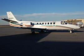 1990 Cessna Citation V N560EL