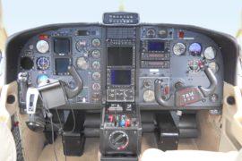 1995-SOCATA-TBM-700-Cabin