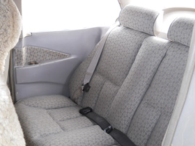1997 Cessna 172R N – 9767F Seats