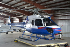 2000-EURCOPTER-AS-350-B2-N351PD