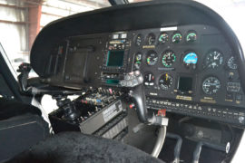 2000-EURCOPTER-AS-350-B2-N351PD-Cabin