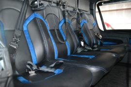 2000-EURCOPTER-AS-350-B2-N351PD-Seats