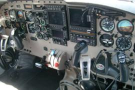 2000 PIPER SARATOGA II HP - N646KW Cabin