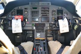 2001-Pilatus-N5DM-Cabin