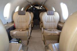 2001-Pilatus-N5DM-Seats