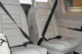 2002-Piper-Mirage-N323MA-Seats