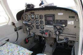 2003-Piper-N300DC-Cabin