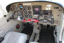 2003-Piper-N371DC-Cabin