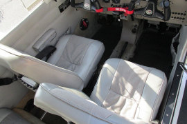 2003-Piper-N371DC-Seats