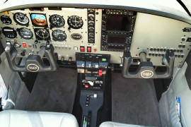 2004-Tiger-Aircraft---N956TE---Panel
