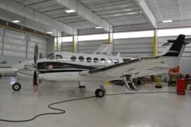 2006 King Air 350-N899JF