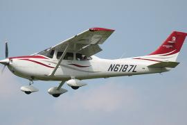 2008-Cessna-T182T-N6187L
