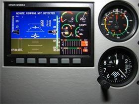 2010 Remos GX Aviator I - N89GX 279TT Tools
