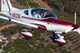 2011-Bristell-Clipper-SG-AP---N922BL