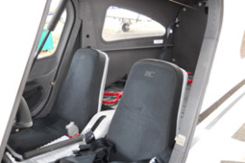 2011 CESSNA 162 SKYCATCHER Seats