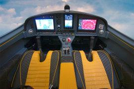 2014-BRM-AERO-Bristell-S-LSA-DEMO-Cabin
