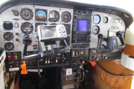 Cessna-P210-N-6PZ-Cabin