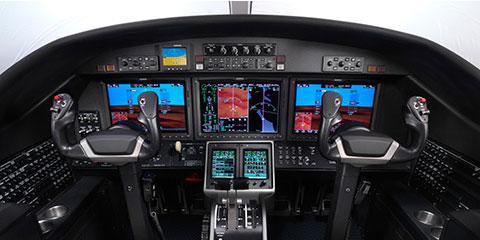 CessnaM2-Cabin