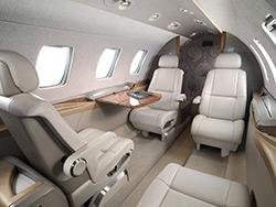 CessnaM2-Seats