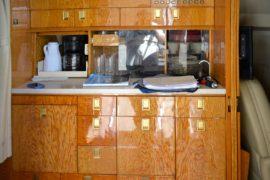 Challenger-600-N602AJ-Kitchen