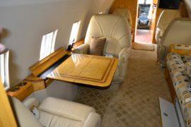 Challenger-600-N602AJ-Seats