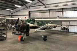 N5416B 1980 Cessna 152