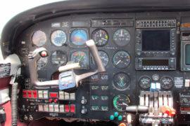 SENECA-N9-59WA Plane for Sale